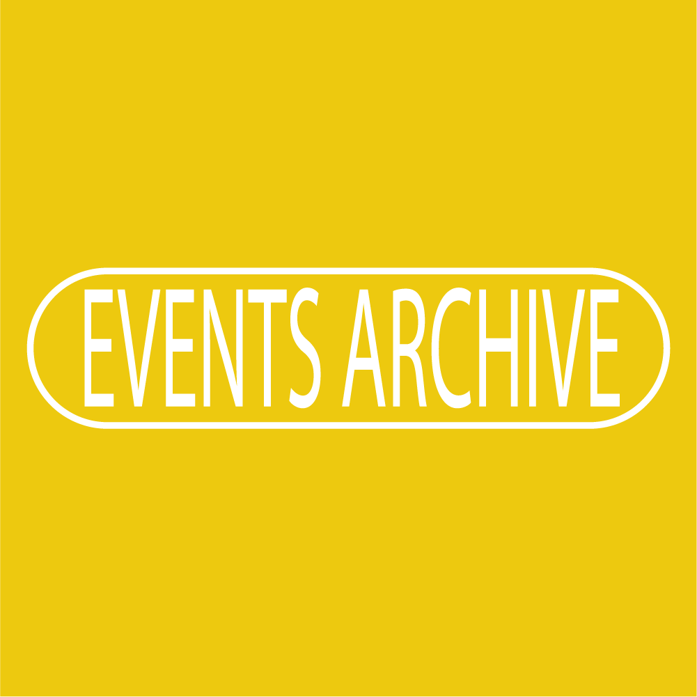 events archive